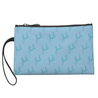 Add Any Name Cute Bag クラッチ