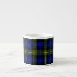 Addisonのスコットランド人のタータンチェック エスプレッソカップ