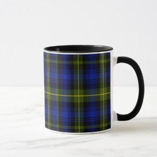 Addisonのスコットランド人のタータンチェック マグカップ