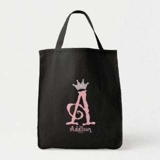 - Addisonをカスタム設計して下さい トートバッグ