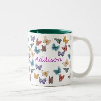 Addison ツートーンマグカップ