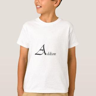 Addison Tシャツ