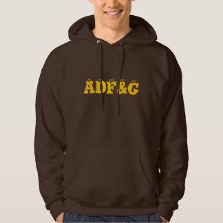 ADF&G パーカ
