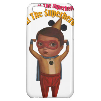Adiスーパーヒーロー iPhone5C