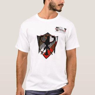 Adlerの盾 Tシャツ