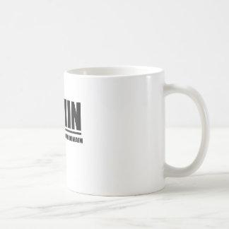 admin コーヒーマグカップ