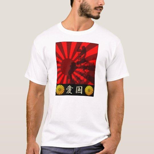 Admiral Togo 2 Tシャツ