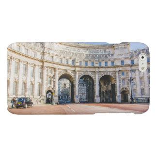 Admiralityのアーチ、モール、ロンドンイギリス マットiPhone 6ケース