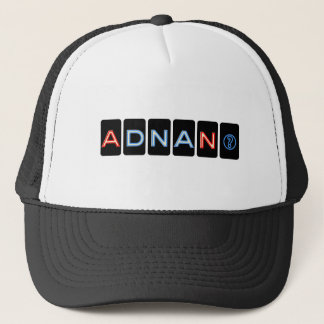 aDNAnの連続ポッドキャスト キャップ