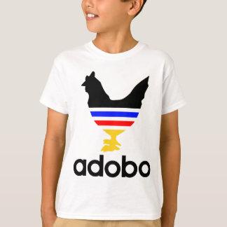 Adobo Tシャツ