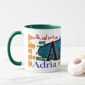Adriaのコーヒー・マグ マグカップ