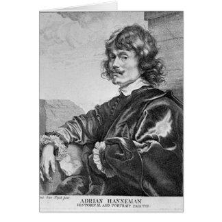 Adriaen Hanneman カード