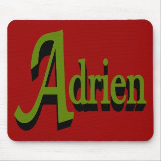 Adrienのマウスパッド マウスパッド