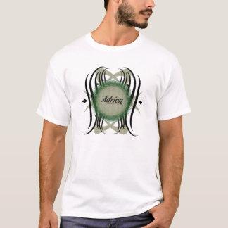 AdrienのTシャツ Tシャツ