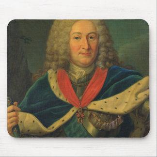 Adrienモーリスde Noailles公爵 マウスパッド