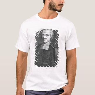 Adrien Bailletのポートレート Tシャツ