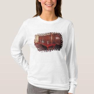 Adrien Benardに属する食堂 Tシャツ