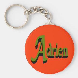 Adrien Keychain キーホルダー