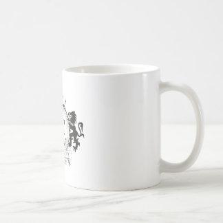 AEの頂上のマグ コーヒーマグカップ