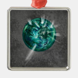 Aelihusの宝石 メタルオーナメント