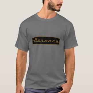 Aeroncaの航空機 Tシャツ