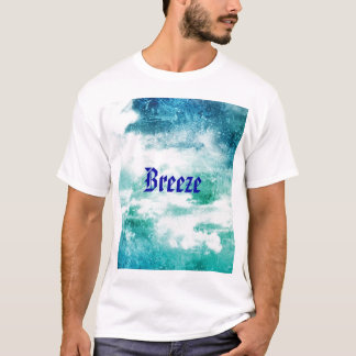 aerophysics tシャツ