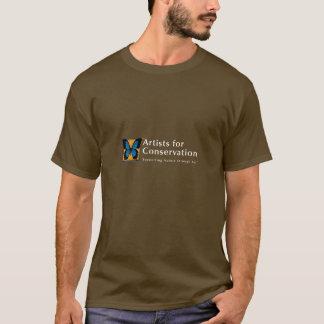 AFCの人のずっと袖のTシャツ Tシャツ