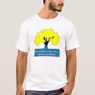 AFCのTシャツ Tシャツ