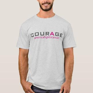 AFC: 勇気 Tシャツ