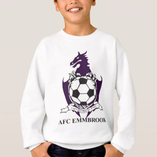 AFC Emmbrook スウェットシャツ