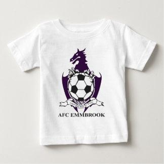 AFC Emmbrook ベビーTシャツ
