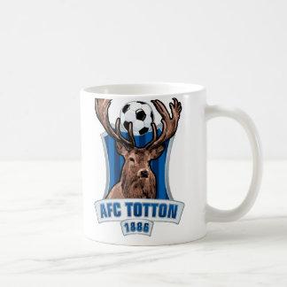 AFC Tottonのマグ コーヒーマグカップ