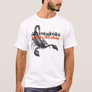 Africankokoのカスタムなコレクション(アフリカ) Tシャツ