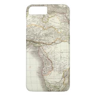 Afrique -アフリカ iPhone 8 plus/7 plusケース