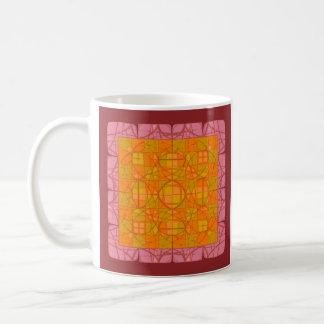 Agænの花 コーヒーマグカップ