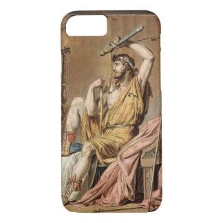 Agamemnonの「Jea著AulisのIphigenia」のための衣裳 iPhone 8/7ケース