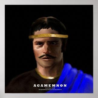 Agamemnonポスター ポスター