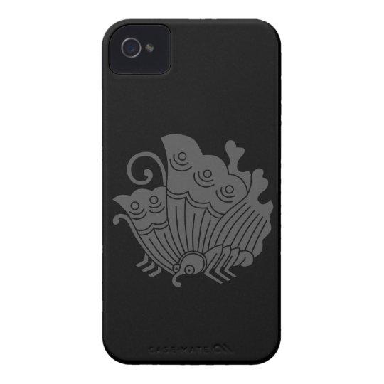 Agehacho(DG) Case-Mate iPhone 4 ケース