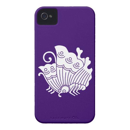 Agehacho(W) Case-Mate iPhone 4 ケース
