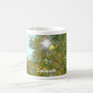 Aglow 《植物》アスペン コーヒーマグカップ