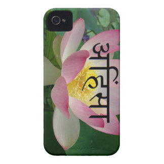 ahimsaのビーガン Case-Mate iPhone 4 ケース
