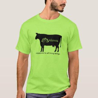 Ahimsaのワイシャツ Tシャツ