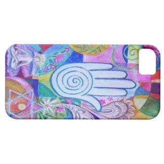 Ahimsa iPhone SE/5/5s ケース