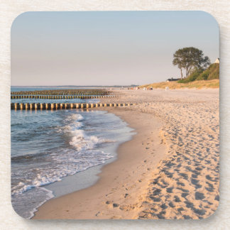 Ahrenshoopのビーチ コースター