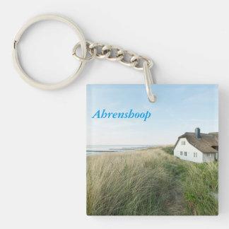 Ahrenshoop キーホルダー