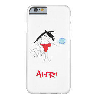AHRI BARELY THERE iPhone 6 ケース