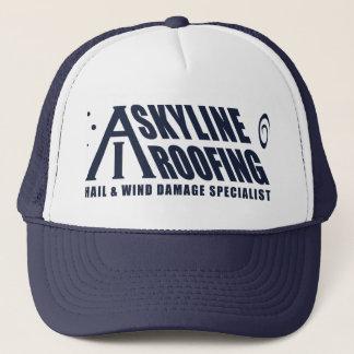 AIのスカイラインの帽子2 キャップ