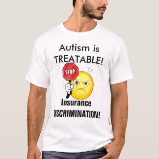 AIは治療可能なTシャツです Tシャツ