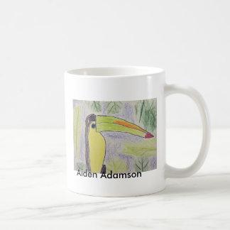 Aidenアダムソン コーヒーマグカップ