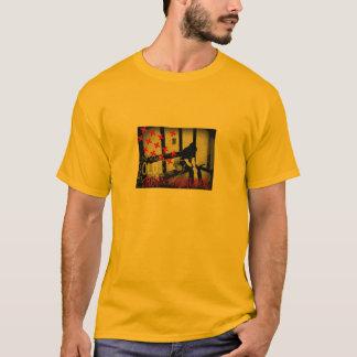 Aiden Grimlock - M Tシャツ